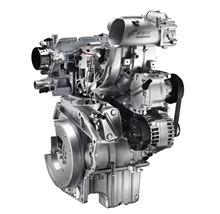 [875ccの2気筒エンジン]フィアット・500/500Cに「TwinAir」を搭載。