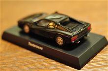 Ferrari Minicar Collection Ⅶ NEO 【 Testarossa 】