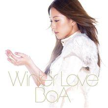 Winter Love / BoA