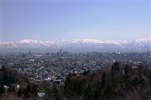 【いきいき富山】 穏やかな日和・・・