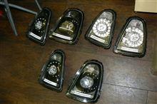MINI56用LEDテール 販売&モニターキャンペーン正式お知らせ