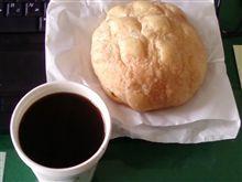 今日の朝食も・・・