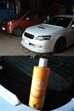 洗車&メンテナンスクリーナーDAY