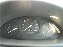 マーチの燃費