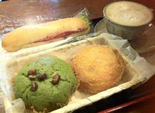 阪神間 パン屋⑰ 20110331