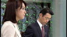 丁野奈都子さん、3月いっぱいで番組改編・・・。