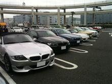 【早朝大黒オフ】2011年4月3日(日)午前8時~9時30分 レポート