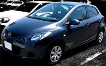 【試乗】Mazda Demio 13C (DE3FS)