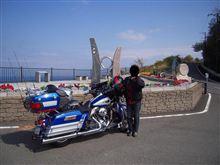 日本1周海岸線の旅 第2回