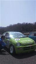 2011中山軽四フェスティバル 開幕戦