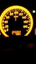 20万km突破~