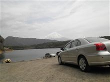 富士五湖巡りo(^-^)o