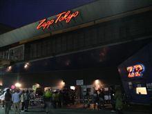 「Tour Rampage」 at Zepp Tokyo