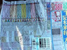 第71回皐月賞 ゲットにて、G1レース連勝継続中 ☆彡