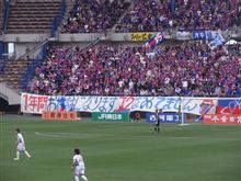 ジェフユナイテッド市原・千葉×FC東京 サッカーJ2 2011 第8節 フクダ電子アリーナ(千葉県)