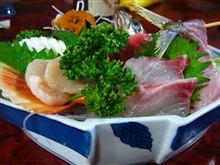 魚づくしのお料理。