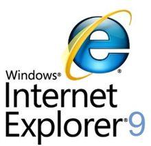シンプル2011シリーズ 「The 人柱」 ~Internet Explorer9正式版発表!