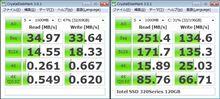 CF-T7 SSD換装