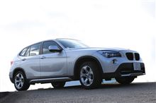 BMW X1 VL18 新製品発売♪
