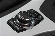 BMW NEW iDrveのTV&ビデオキャンセリング