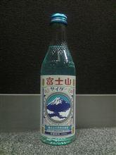 木村飲料 富士山サイダー