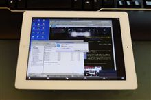 iPad2でWindows
