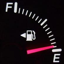 燃費の記録 (8.73L)