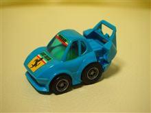 チョロQセレクション フェラーリ512BBi