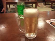 整備大会&風呂&ビール&MotoGP