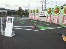 NEW RCサーキット 建設状況!