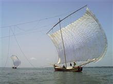 帆引き船フェスタ