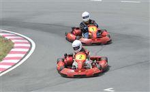 レーシングカート