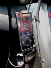 FMトランスミッター for ipod