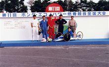 本田宗一郎杯 第11回 ホンダ・エコノパワー燃費競技全国大会その2