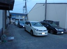 2011.05.04 GWオフ inアグリの郷栗東