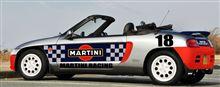 MARTINI project #9