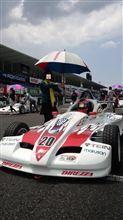 鈴鹿クラブマンレース2011/05/08