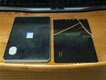 Dropad A8 ファームアップ
