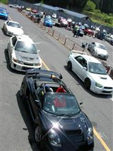 J1-GP開幕戦 YZ本コース