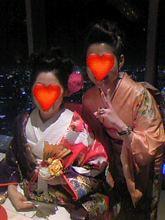 同期×後輩結婚式11/05/14