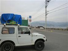 被災地縦断の旅⑯・岩手県大船渡市~釜石市