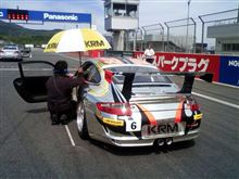 VW GTI Cup 2011 開幕戦 番外編