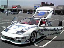 札幌カスタムカーショー2011