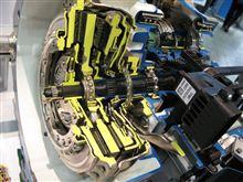 人とくるまのテクノロジー展2011