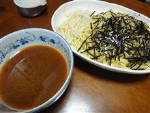 山岸一雄つけ麺専用シリーズ(直伝醤油味)(東洋水産)