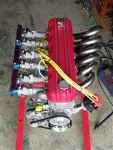 L型とRB30とLY28と その35