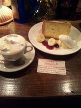 ジャズ喫茶にてo(^-^)o