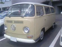 VW タイプⅡ