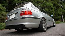 [BMWに332というグレード・・・]