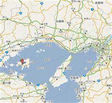 近くて遠い夢の島、小豆島が新航路就航でついに身近に!^^